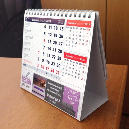 calendari personalizzati verona