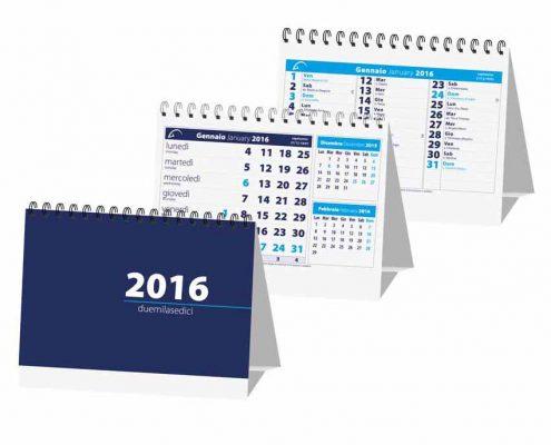 calendario da banco verona